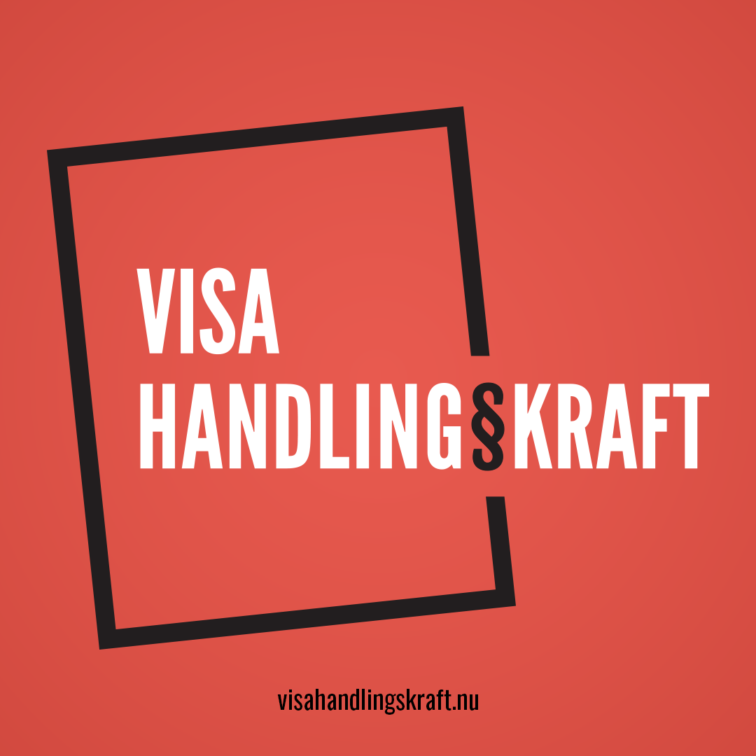 Logotype for Visa handlingskraft